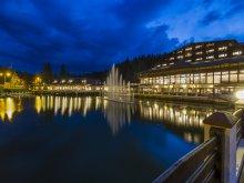 Pachet de Crăciun Lacul Sfânta Ana, Hotel Aurelius Împăratul Romanilor