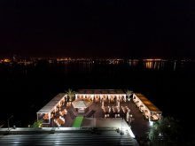Accommodation Cuza Vodă, Hotel Florida