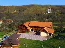 Cazare Teregova, Tichet de vacanță, Pensiunea Iancu