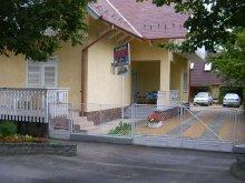 Cazare Ábrahámhegy, Villa-Gróf