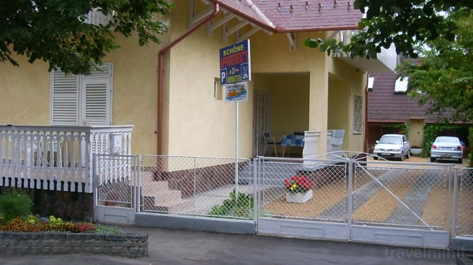 Villa-Gróf Balatonlelle