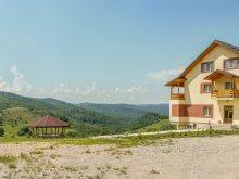 Motel Rănușa, Motel Prislop