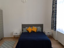 Accommodation Coltău, Charming Central Apartment