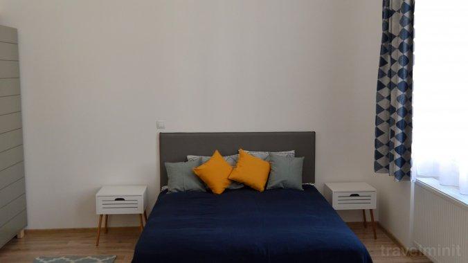 Apartament Charming Central Cluj-Napoca