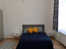 Apartman Melegszamos (Someșu Cald), Charming Central Apartman