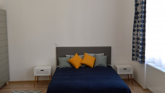 Charming Central Apartment Cluj-Napoca