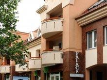 Accommodation Hajdúszoboszló, Mátyás Apartments