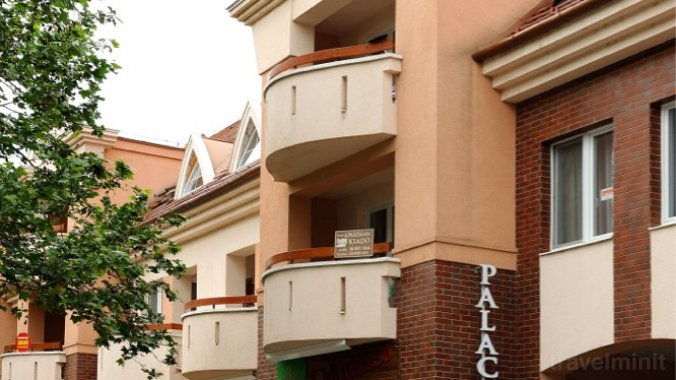 Mátyás Apartmanok Hajdúszoboszló