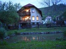 Casă de oaspeți Moneasa, Casa de oaspeți Valkai