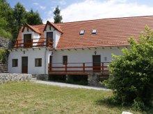 Szállás Krassó-Szörény (Caraș-Severin) megye, Nera Panzió