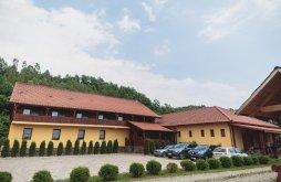 Accommodation Călinești, Cosău B&B