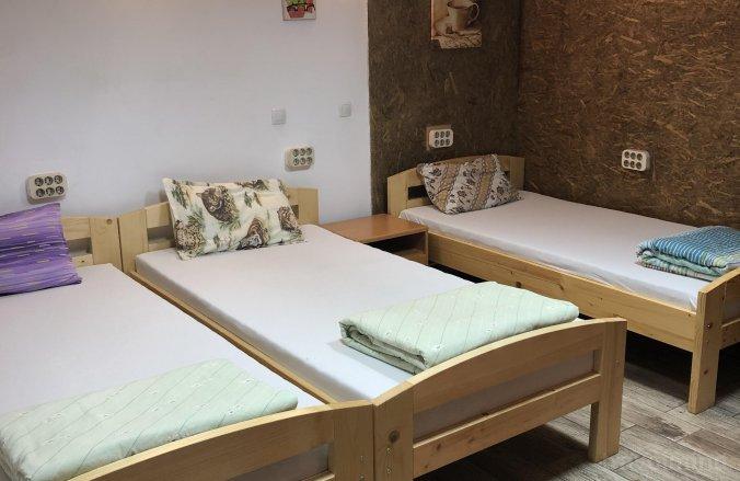 Casa Roz Hostel Cluj-Napoca