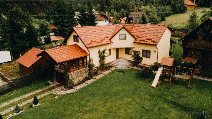 Casa de vacanță Roland Gheorgheni
