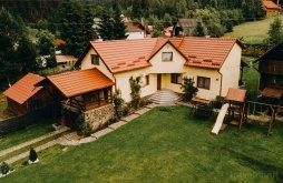 Kulcsosház Tekerőpatak (Valea Strâmbă), Roland Kulcsosház