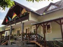 Accommodation Corund, Tichet de vacanță, Zâna Verde B&B