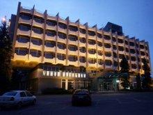 Hotel Sitke, Hotel Claudius