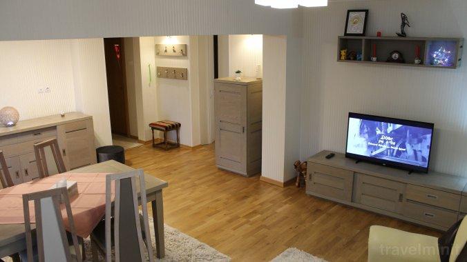 Apartament Salina Târgu Ocna