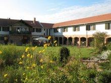 Accommodation Páty, Lovas Zugoly Riding School and Country House