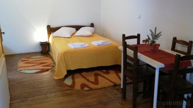 Iris Guesthouse Beliș