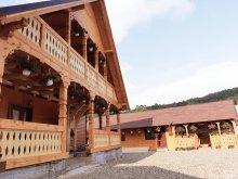 Accommodation Botiza, Haiducean B&B