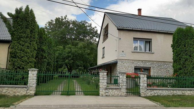 Casa de oaspeți Farkas Piroska Bogács
