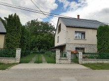 Casă de oaspeți Sajólád, Casa de oaspeți Farkas Piroska