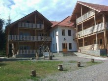 Pachet județul Suceava, Casa din Vis