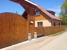 Accommodation Sândominic, Emilia Guesthouse