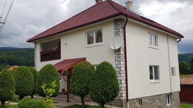 Gyopár Guesthouse Izvoru Mureșului