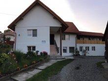 Accommodation Lupeni, Kovács B&B