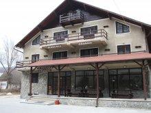 Accommodation Bughea de Jos, Tranzit Guesthouse