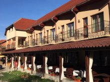 Accommodation Mustești, Popasul Urșilor B&B