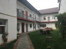 Szállás Felsőszombatfalva (Sâmbăta de Sus), Tichet de vacanță, Vanessa Panzió