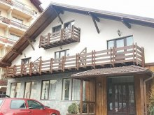 Accommodation Sinaia Swimming Pool, Argesu B&B