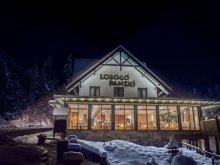 Accommodation Băile Homorod Ski Slope, Lobogó Resort