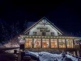 Lobogó Resort Băile Homorod