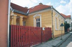 Casă de oaspeți Miercurea Ciuc, Casa Horváth