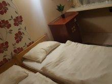 Motel Mucsfa, Diavolo Motel Weekend