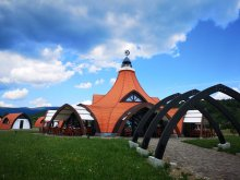 Panzió Szentegyháza (Vlăhița), Hunnia - Huntanya