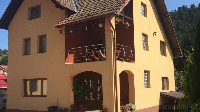 Casa de Vis Villa Poiana Mărului