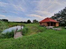 Accommodation Szabolcs-Szatmár-Bereg county, Nowhere Guesthouse