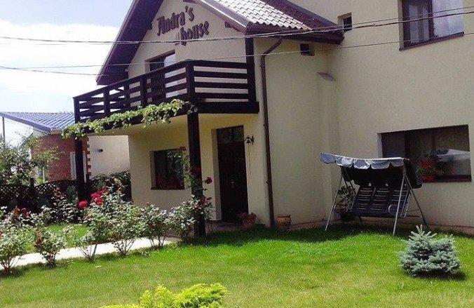 Andra's House Guesthouse Horezu