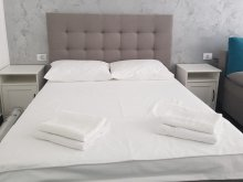 Accommodation Palazu Mare, Mihai Solid Residence Apartment