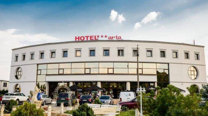 Arta Hotel Timișoara