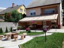 Accommodation Bogács, Oregano Guesthouse