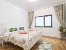 Apartament Iepurești, Apartament Parliament Suite 19
