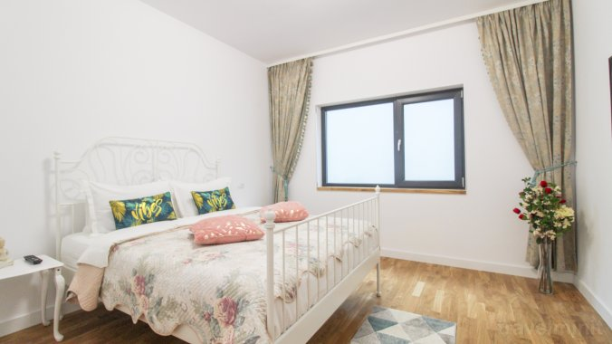Apartament Parliament Suite 19 București
