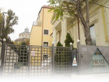 Apartament Ianculești, Hotel Prince Residence