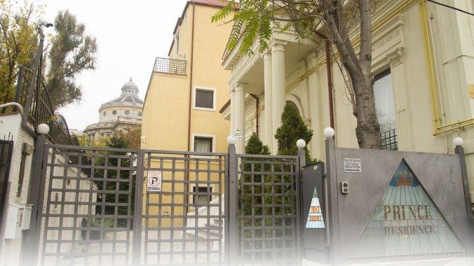 Prince Residence Hotel Bukarest