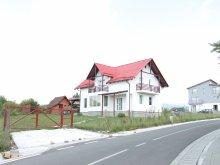 Casă de oaspeți județul Mureş, Casa Zoli